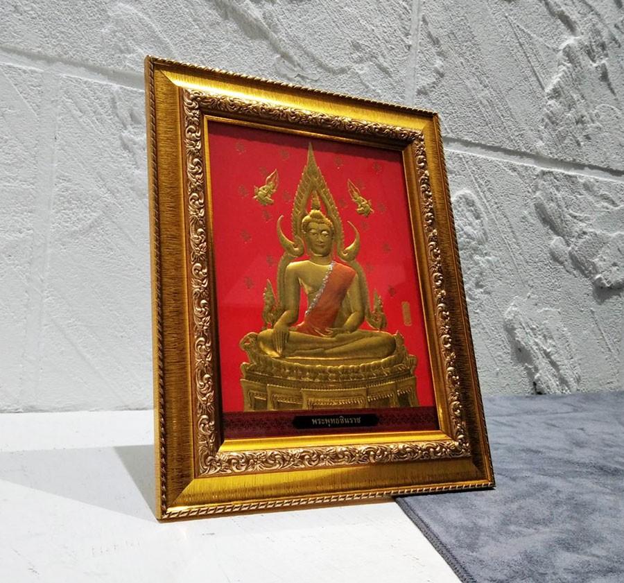 กรอบพระพุทธชินราช